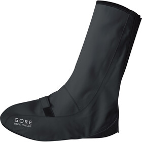 GORE BIKE WEAR Universal City Copriscarpe nero